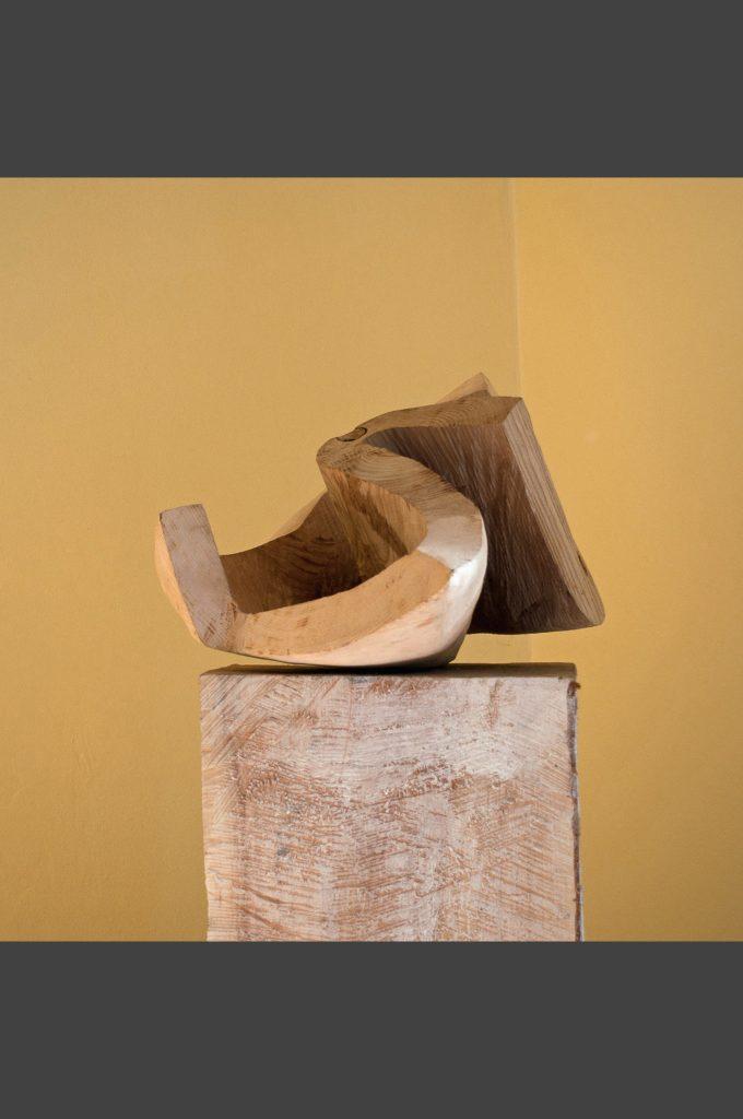 Esche, 2013 (50 · 50 cm)