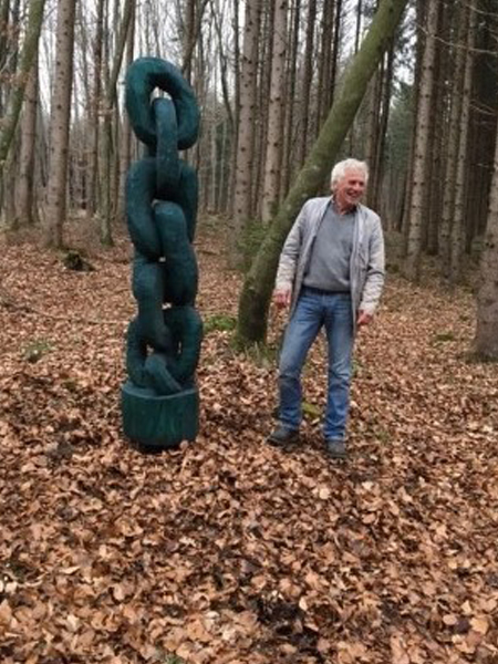 Ammersee-Skulpturenweg